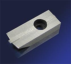 зачистной нож отечественного производства арт.N_LISI_LD1 для станка  LISI LD 1