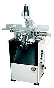 SVP-3F автоматический станок с тремя фрезами для сверления водосливных пазов