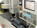 Нажмите для просмотра: Оборудование конструкторского бюро на производстве фурнитуры Kale