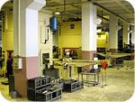 Нажмите для просмотра: Участок прессов на заводе Kale