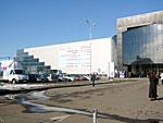 """Нажмите для просмотра: Москва: Фоторепортаж с выставки """"Окна и Двери 2005"""""""