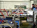 PROPLEX: Новые 2-х лучевые экструдеры в работе