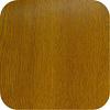 PROPLEX : Образцы пленок для ламинации профиля ПВХ : Золотой дуб F436-2002