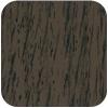 PROPLEX : Образцы пленок для ламинации профиля ПВХ : Темный дуб Renolit-Nr.2140006