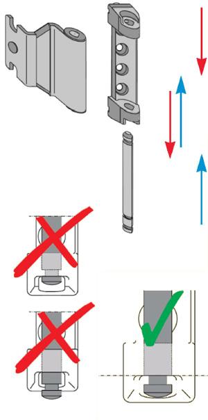 Статьи о пластиковых окнах:уход ирегулировка фурнитуры maco.